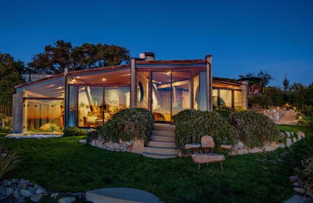 46902 Pfeiffer Ridge Rd, Big Sur, CA 93920 (#ML81736283) :: The Goss Real Estate Group, Keller Williams Bay Area Estates