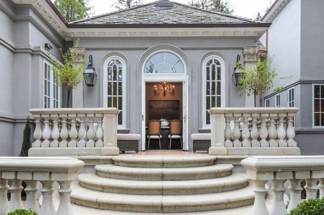 200 University Ave, Los Altos, CA 94022 (#ML81736306) :: The Kulda Real Estate Group