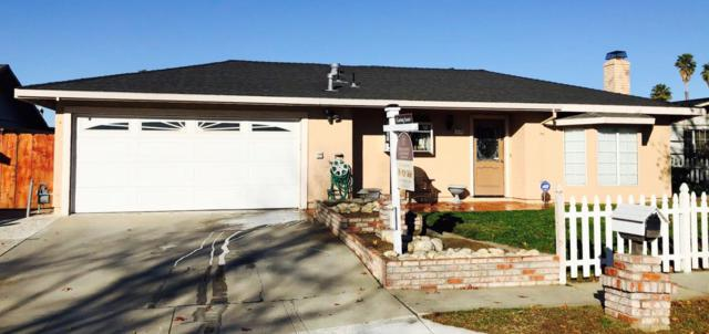 1779 Emerald Dr, Salinas, CA 93906 (#ML81736320) :: Brett Jennings Real Estate Experts