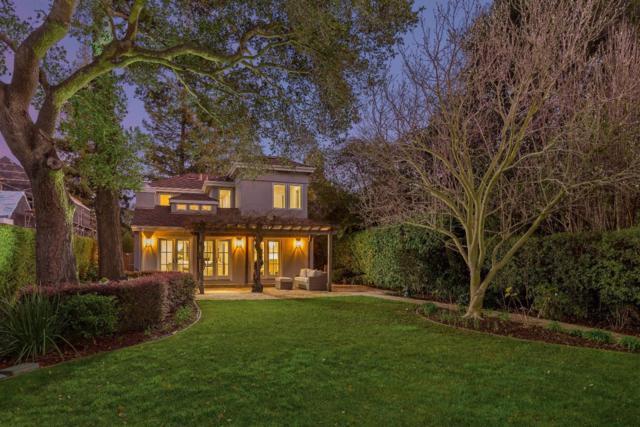 90 Macbain Ave, Atherton, CA 94027 (#ML81736355) :: Strock Real Estate