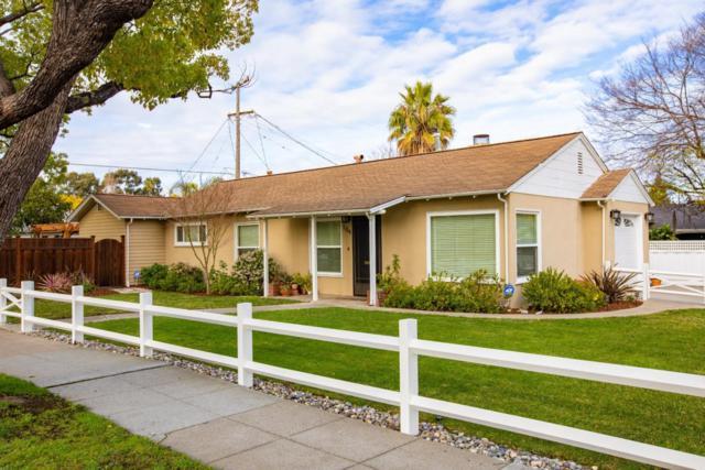 104 G St, Redwood City, CA 94063 (#ML81736366) :: Brett Jennings Real Estate Experts