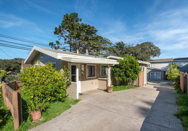 2099 David Ave, Monterey, CA 93940 (#ML81736369) :: Strock Real Estate
