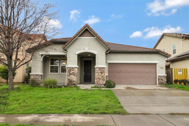 2241 Middlebury Way, Stockton, CA 95212 (#ML81736376) :: The Kulda Real Estate Group