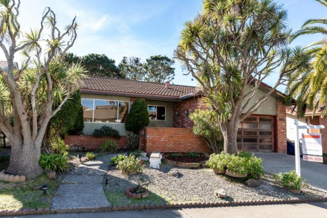 2640 Tipperary Ave, South San Francisco, CA 94080 (#ML81736386) :: The Goss Real Estate Group, Keller Williams Bay Area Estates