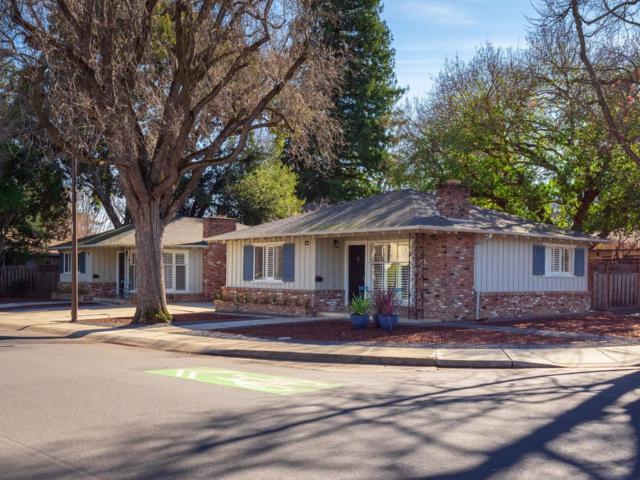441& 443 Laurel St, Menlo Park, CA 94025 (#ML81736408) :: The Goss Real Estate Group, Keller Williams Bay Area Estates