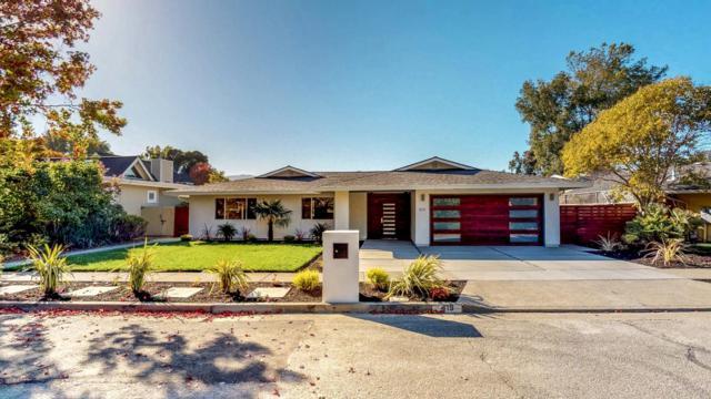 419 Riviera, San Rafael, CA 94901 (#ML81736437) :: The Gilmartin Group