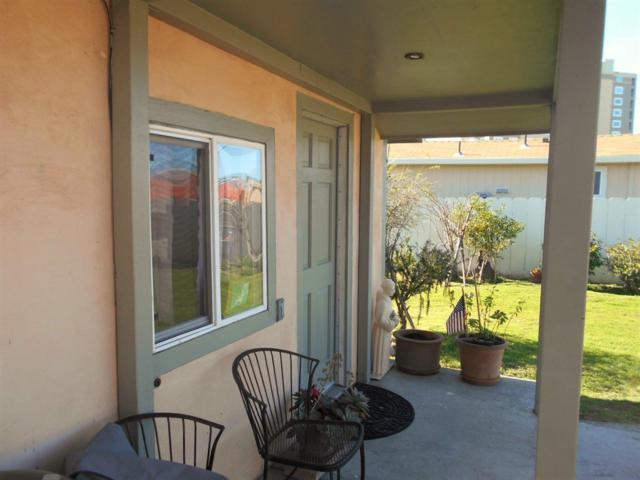 360 Amador Ave B, Seaside, CA 93955 (#ML81736481) :: The Gilmartin Group