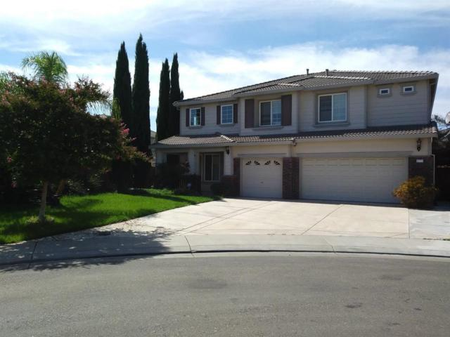 9711 Diego Ct, Stockton, CA 95212 (#ML81736522) :: The Kulda Real Estate Group