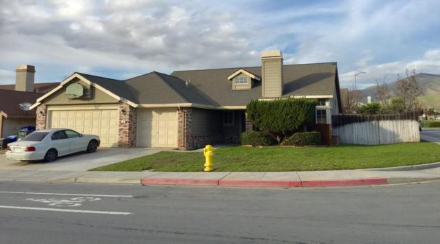 891 Entrada Dr, Soledad, CA 93960 (#ML81736534) :: The Goss Real Estate Group, Keller Williams Bay Area Estates