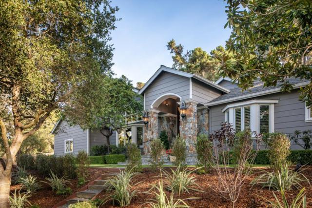 1178 Rampart Rd, Pebble Beach, CA 93953 (#ML81736603) :: Julie Davis Sells Homes