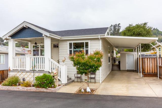 95 Cherry Blossom Ln, Aptos, CA 95003 (#ML81736641) :: The Warfel Gardin Group