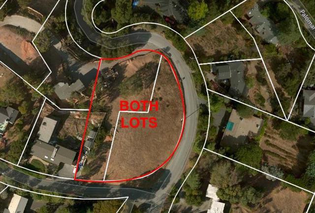 0 Palomar Dr, Redwood City, CA 94062 (#ML81736643) :: Strock Real Estate