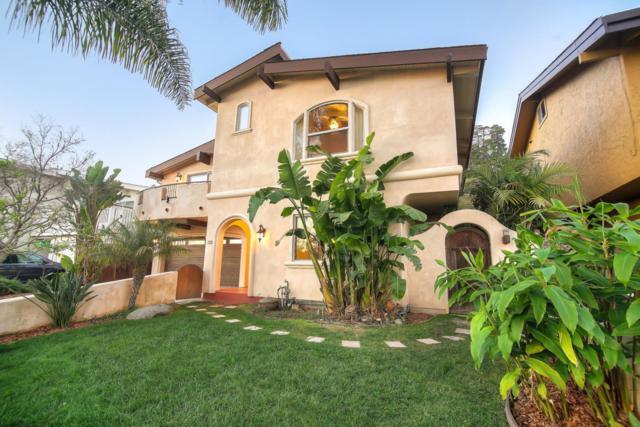 123 Lance Ct, Santa Cruz, CA 95065 (#ML81736675) :: Strock Real Estate