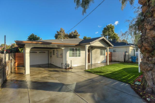 2212 Dumbarton Ave, East Palo Alto, CA 94303 (#ML81736684) :: Strock Real Estate