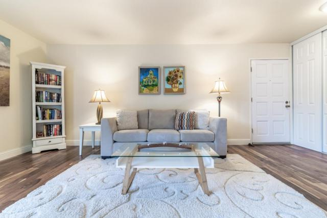 280 Easy St 422, Mountain View, CA 94043 (#ML81736710) :: The Kulda Real Estate Group