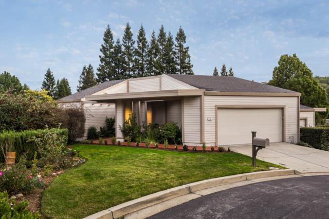18 Alverno Ct, Redwood City, CA 94061 (#ML81736741) :: Maxreal Cupertino