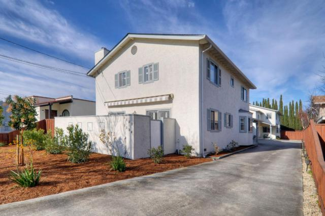 1122 Madison Ave, Redwood City, CA 94061 (#ML81736742) :: The Kulda Real Estate Group