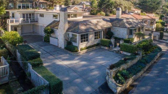 4 NE San Antonio Ave, Carmel, CA 93921 (#ML81736751) :: The Kulda Real Estate Group