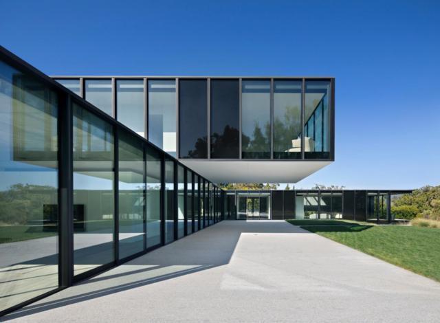 96 Ridge View Dr, Atherton, CA 94027 (#ML81736760) :: The Kulda Real Estate Group