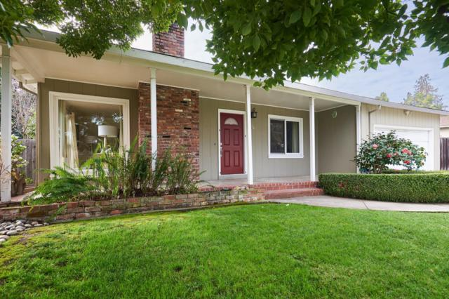1284 Truman St, Redwood City, CA 94061 (#ML81736761) :: The Kulda Real Estate Group
