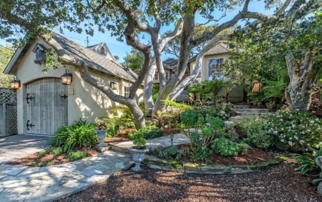 0 Guadalupe 3 Se Of 5th Ave, Carmel, CA 93921 (#ML81736802) :: Julie Davis Sells Homes