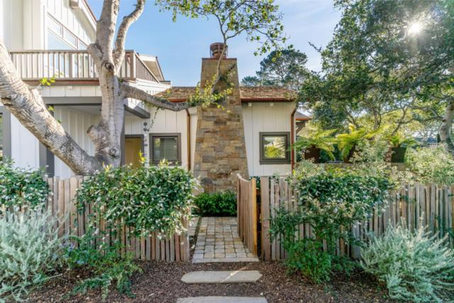 0 Lincoln Sw Corner Of 11th, Carmel, CA 93921 (#ML81736817) :: The Kulda Real Estate Group