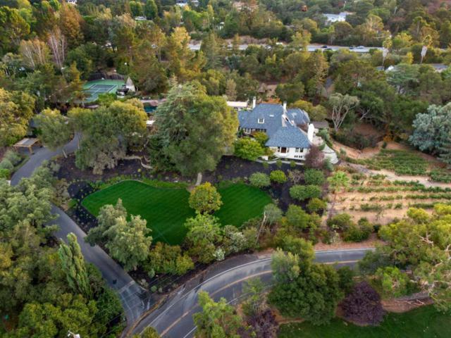 680 Loyola Dr, Los Altos, CA 94024 (#ML81736839) :: The Kulda Real Estate Group