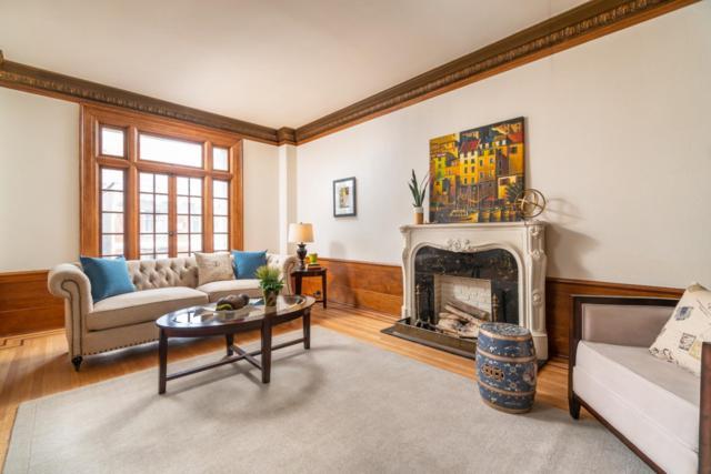 795 Sutter St 402, San Francisco, CA 94109 (#ML81736861) :: Strock Real Estate