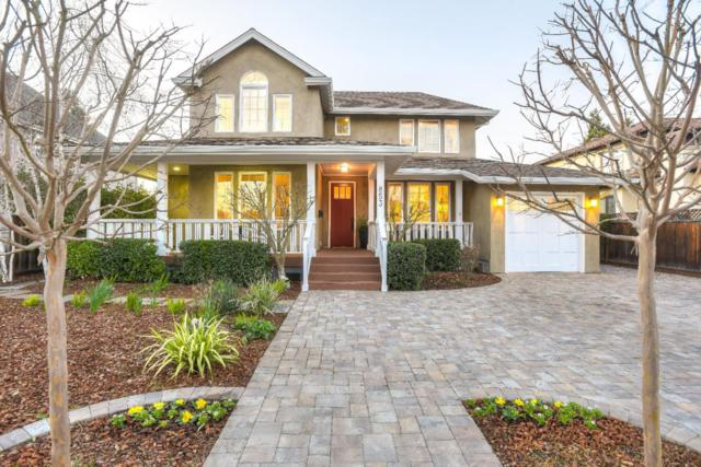 853 Fielding Dr, Palo Alto, CA 94303 (#ML81736867) :: The Kulda Real Estate Group