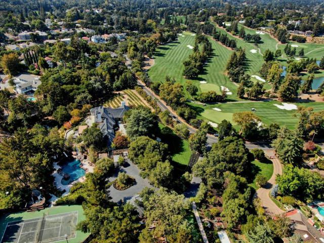 690 Loyola Dr, Los Altos Hills, CA 94024 (#ML81736904) :: Strock Real Estate