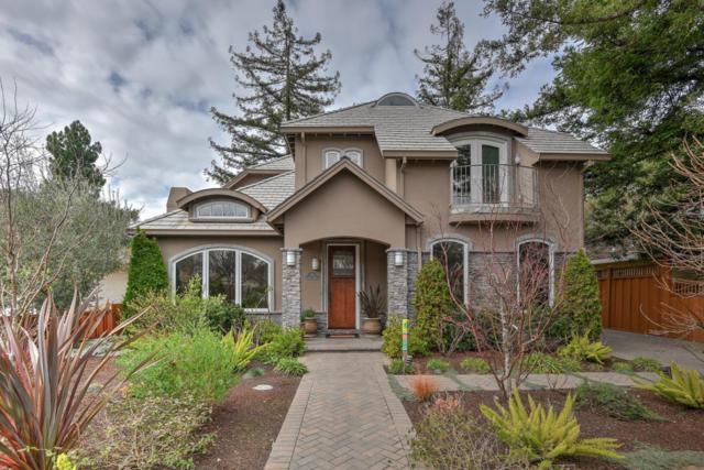 714 Chimalus Dr, Palo Alto, CA 94306 (#ML81736906) :: Strock Real Estate