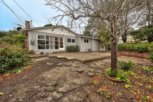 608 Mar Vista Dr, Monterey, CA 93940 (#ML81736942) :: Strock Real Estate