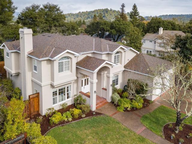 6 Locke Way, Scotts Valley, CA 95066 (#ML81736953) :: Strock Real Estate