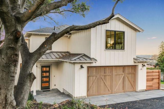 863 Vista Dr, Redwood City, CA 94062 (#ML81736954) :: The Goss Real Estate Group, Keller Williams Bay Area Estates