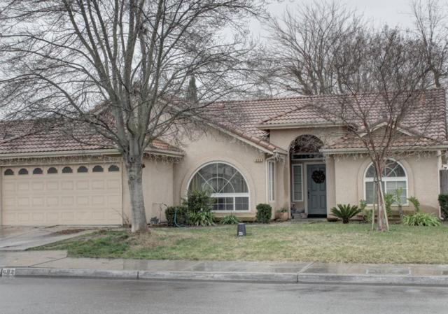 694 Saint Michelle Dr, Madera, CA 93637 (#ML81736966) :: The Warfel Gardin Group