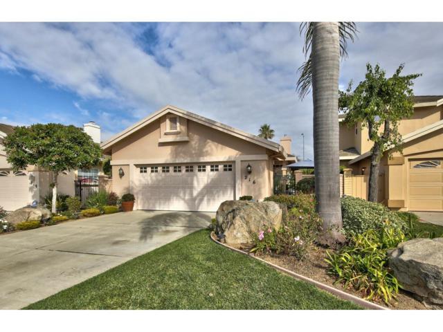 216 Montclair Ln, Salinas, CA 93906 (#ML81736978) :: Julie Davis Sells Homes