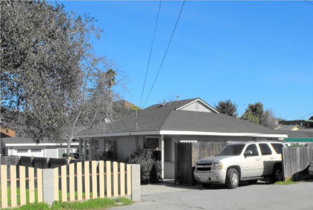 1041 Trinity Ave, Seaside, CA 93955 (#ML81736989) :: Julie Davis Sells Homes
