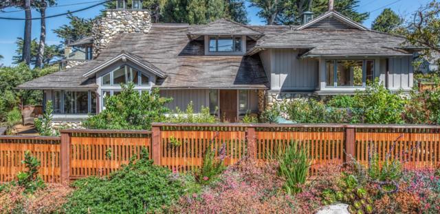 2337 Stewart Way, Carmel, CA 93923 (#ML81737029) :: The Goss Real Estate Group, Keller Williams Bay Area Estates