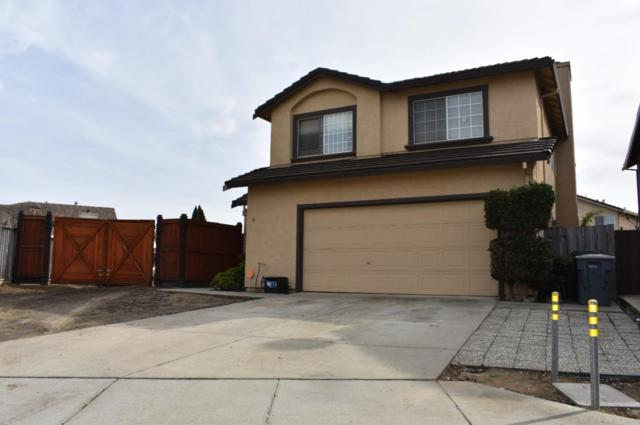 9 Durango Cir, Salinas, CA 93905 (#ML81737053) :: Strock Real Estate