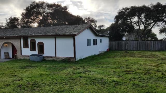 9460 S Century Oak Rd, Salinas, CA 93907 (#ML81737072) :: Brett Jennings Real Estate Experts