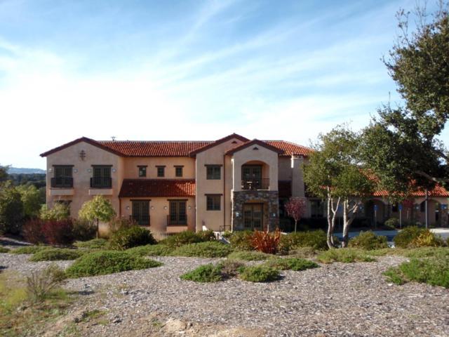 10 Harris Ct A1, Monterey, CA 93940 (#ML81737079) :: Strock Real Estate