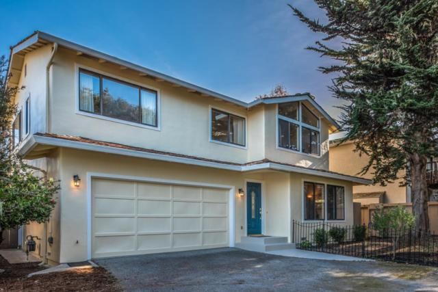 1339 David Ave, Pacific Grove, CA 93950 (#ML81737142) :: Live Play Silicon Valley