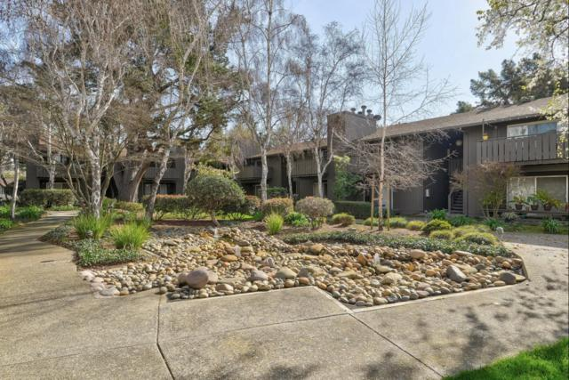 50 E Middlefield Rd 22, Mountain View, CA 94043 (#ML81737148) :: The Kulda Real Estate Group
