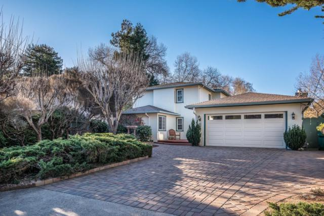 26445 Riverside Way, Carmel, CA 93923 (#ML81737165) :: Julie Davis Sells Homes