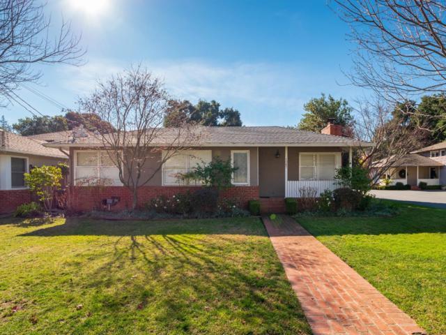 1065-1067 Marcussen Dr, Menlo Park, CA 94025 (#ML81737173) :: The Goss Real Estate Group, Keller Williams Bay Area Estates