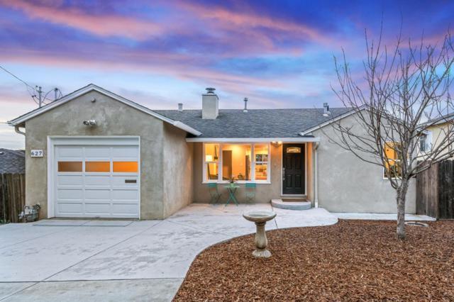 627 Edgemar Ave, Pacifica, CA 94044 (#ML81737179) :: Julie Davis Sells Homes