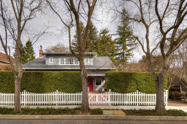 35 Hudson St, Redwood City, CA 94062 (#ML81737184) :: Strock Real Estate