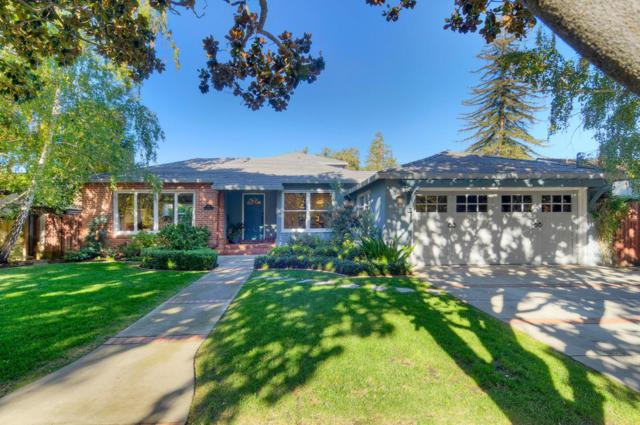 958 Blandford Blvd, Redwood City, CA 94062 (#ML81737186) :: Strock Real Estate