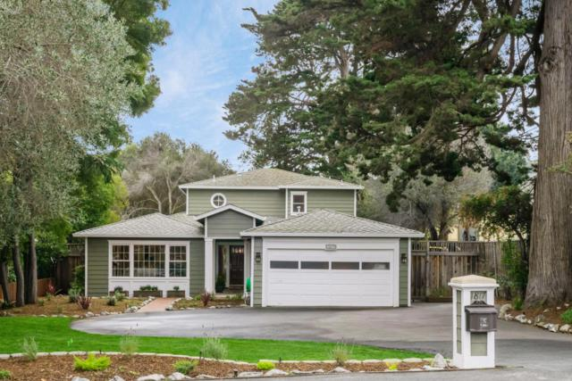 1817 Ralston Ave, Belmont, CA 94002 (#ML81737254) :: Brett Jennings Real Estate Experts