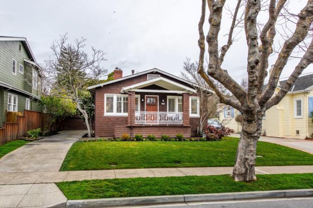 1304 Mills Ave, Burlingame, CA 94010 (#ML81737255) :: The Kulda Real Estate Group